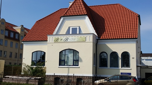 Kanstrup Bed and Breakfast Frederikshavn Frederikshavn