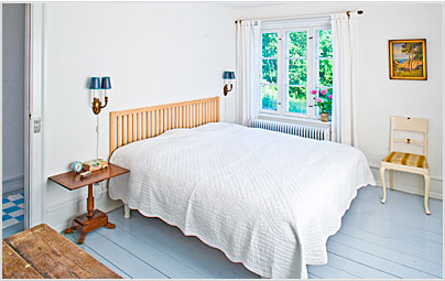 Nakkehoved Bed & Breakfast