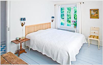 Nakkehoved Bed & Breakfast