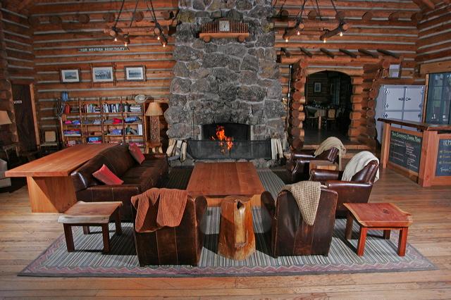 Visit Idaho Rocky Mountain Ranch