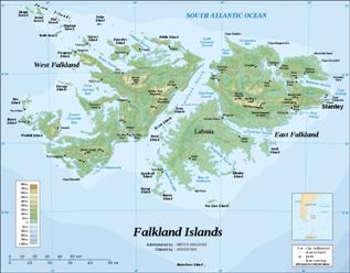 Falkland Islands United Kingdom