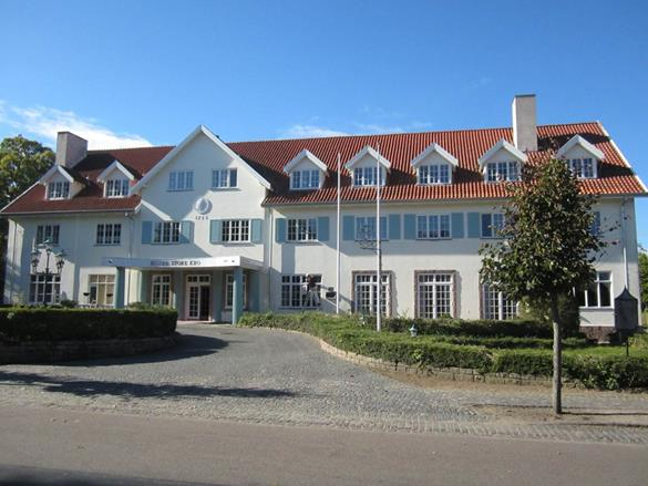Fredensborg Turistkontor Danmark
