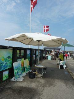 Hornbæk Kunstnerne  Danmark