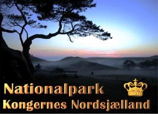 Nationalpark Kongernes Nordsjælland