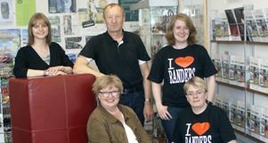 Randers Turistforening Randers