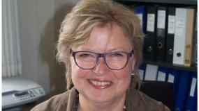 Turistchef Anne-Mette Knattrup Randers