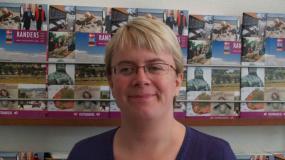 Tina Degn Randers Turistkontor