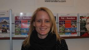 Pia Paulsen Randers turistkontor