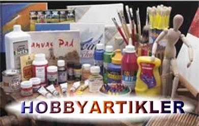 Billige Hobbyartikler Hobbymaling Perler