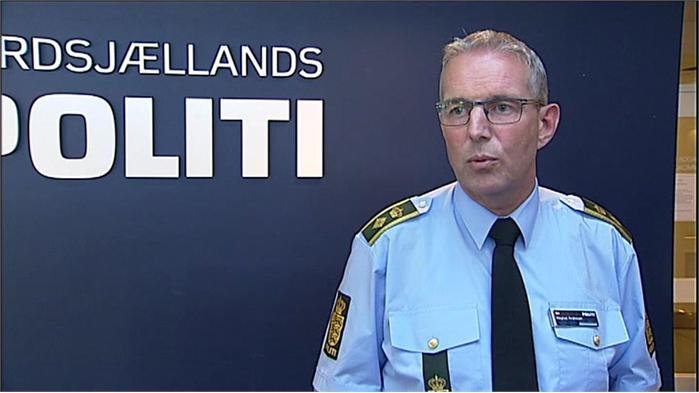 Nordsjællands Politi vidste besked Udrejsecenter Sjælsmark - Center Sandholm