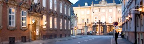 Moltkes Palæ København